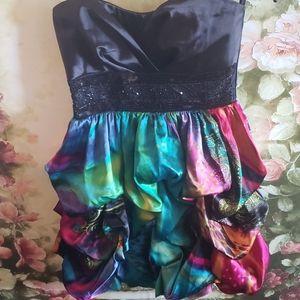 NWT Speechless Sz 7 dress